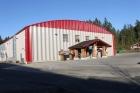 Alberni Athletic Hall